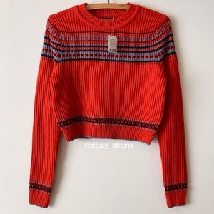 BDG Crewneck Sweater